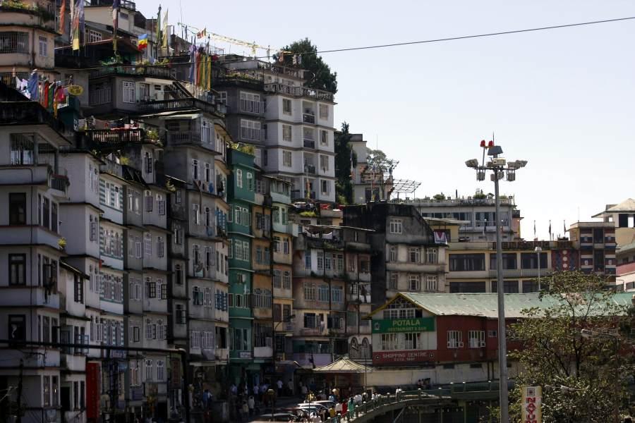 , Gangtok, Sikkim