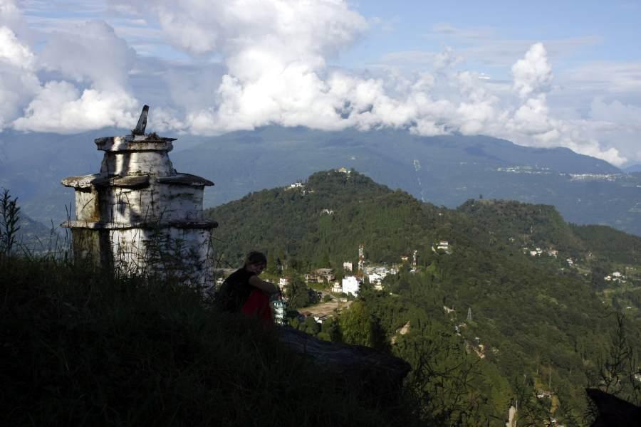 , Pelling, Sikkim