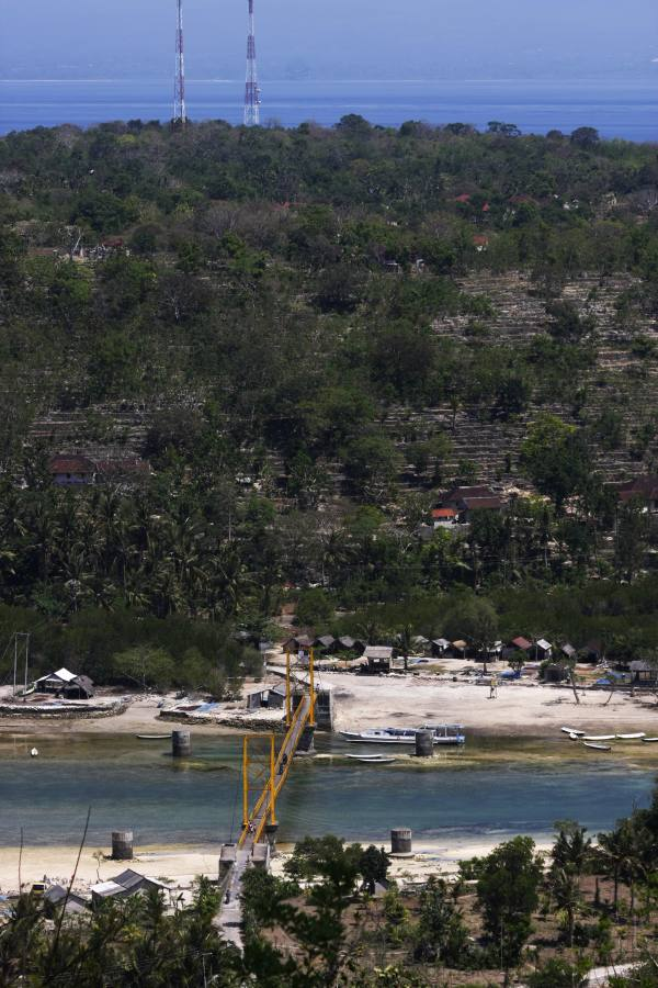 , Nusa Lembongan