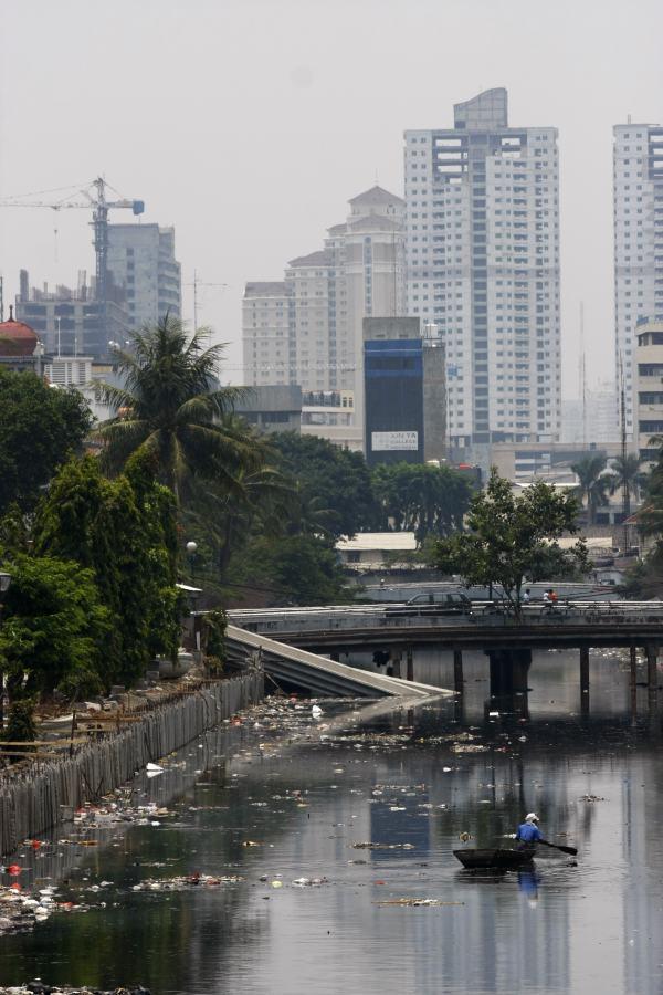, Jawa, Jakarta