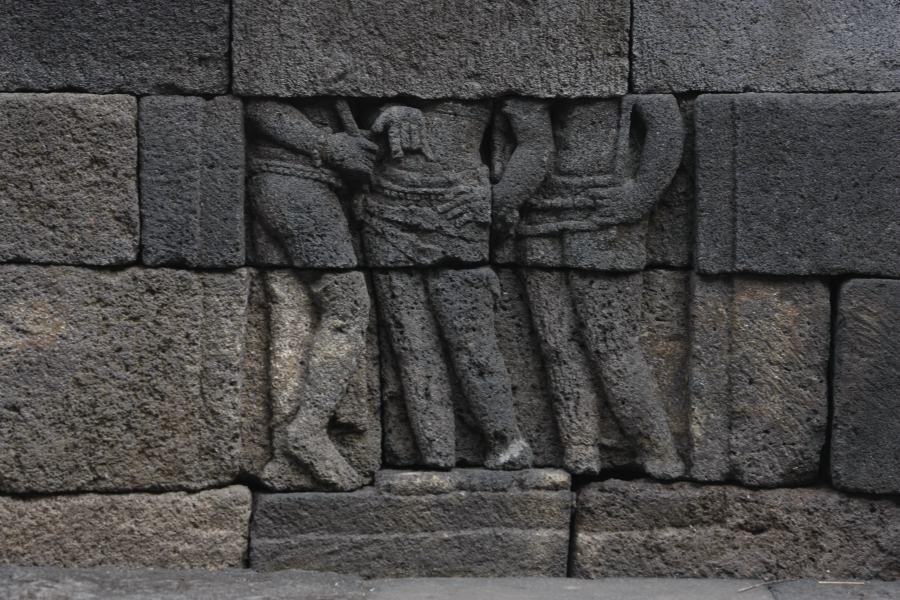 , Jawa, Borobudur