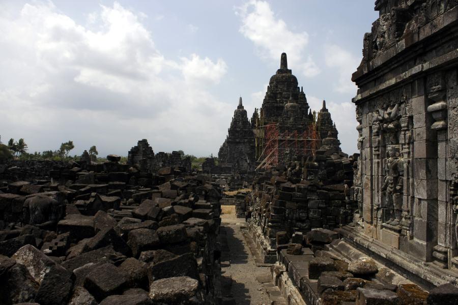 , Jawa, Prambanan