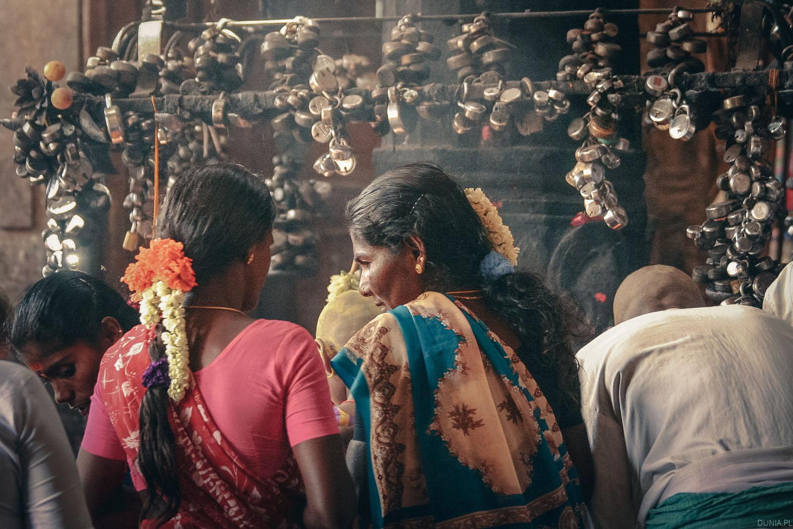 , Madurai i Trichy