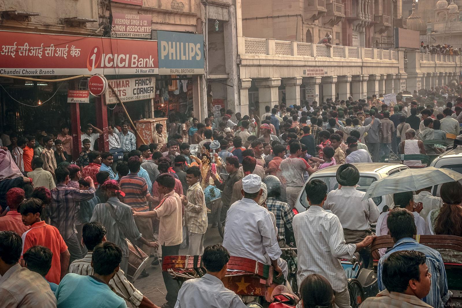 , Delhi