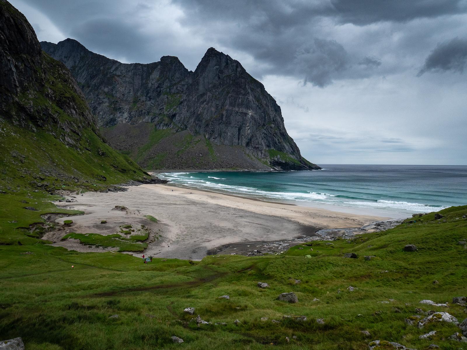 Norwegia samochodem, Norwegia i Lofoty samochodem