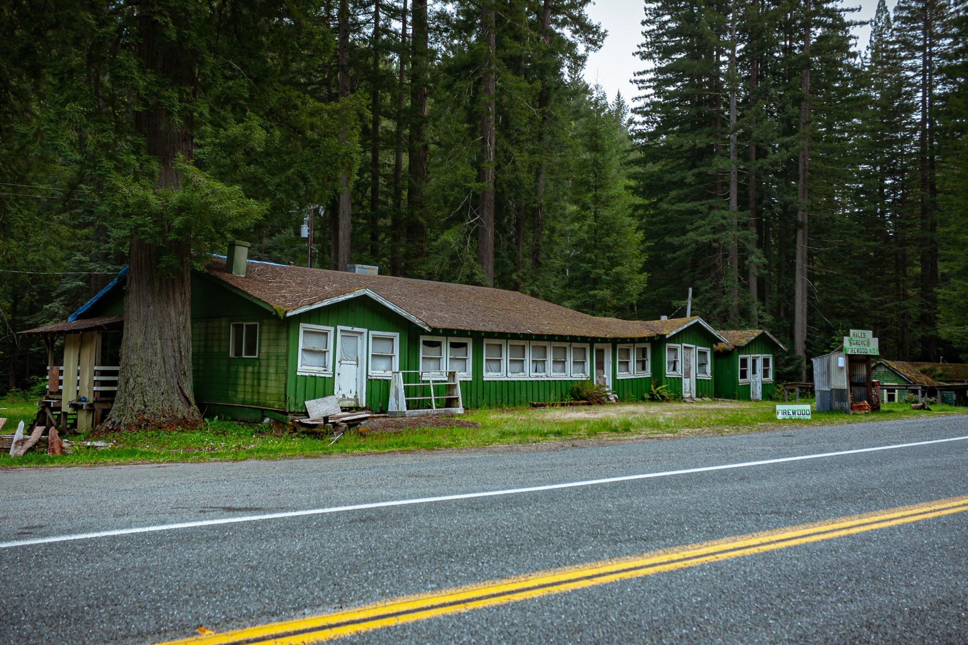 parki narodowe USA, USA – Parki narodowe zachodniego wybrzeża