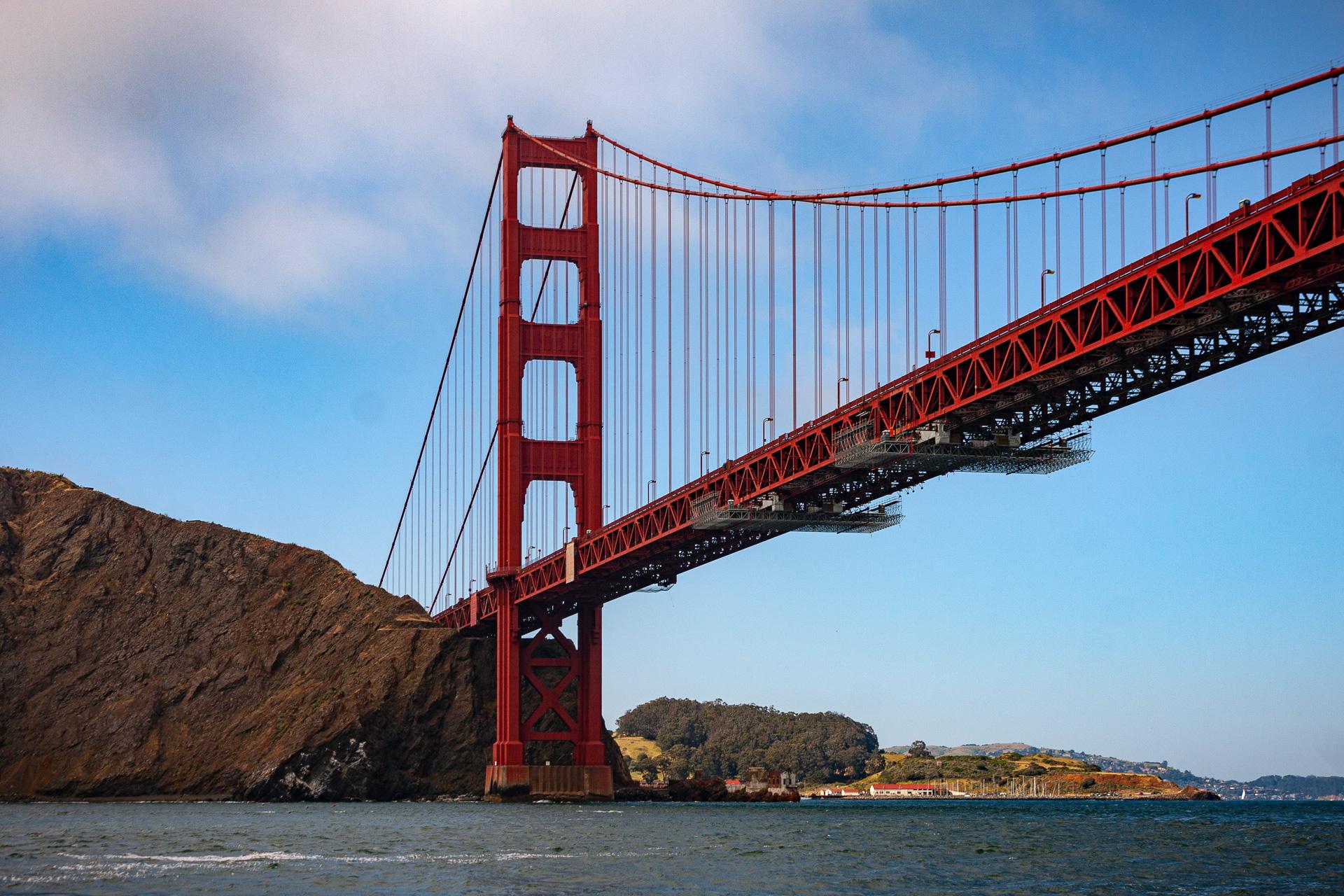 wieloryby san francisco, San Francisco i wieloryby
