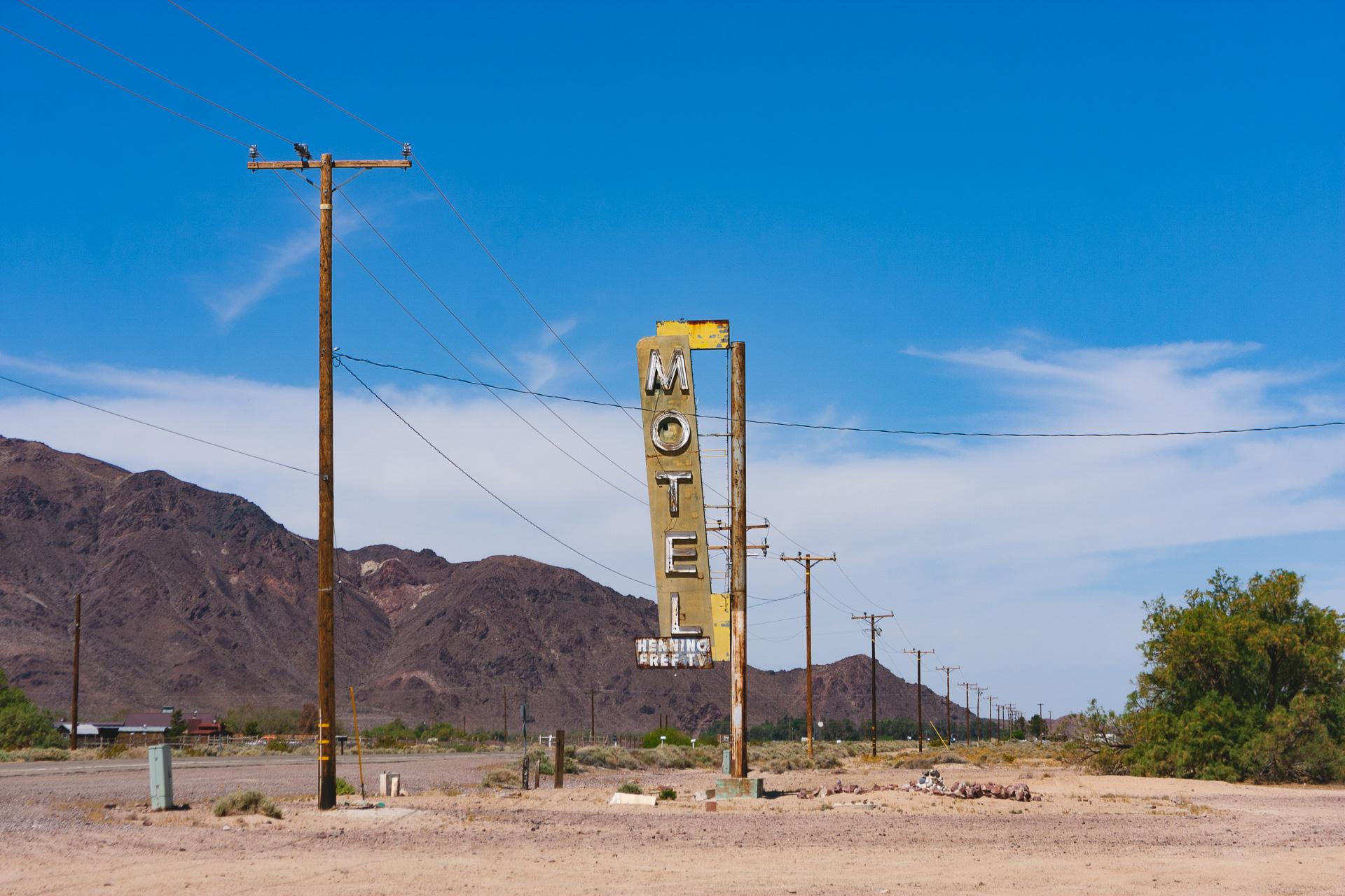 route 66 wycieczka, Route 66