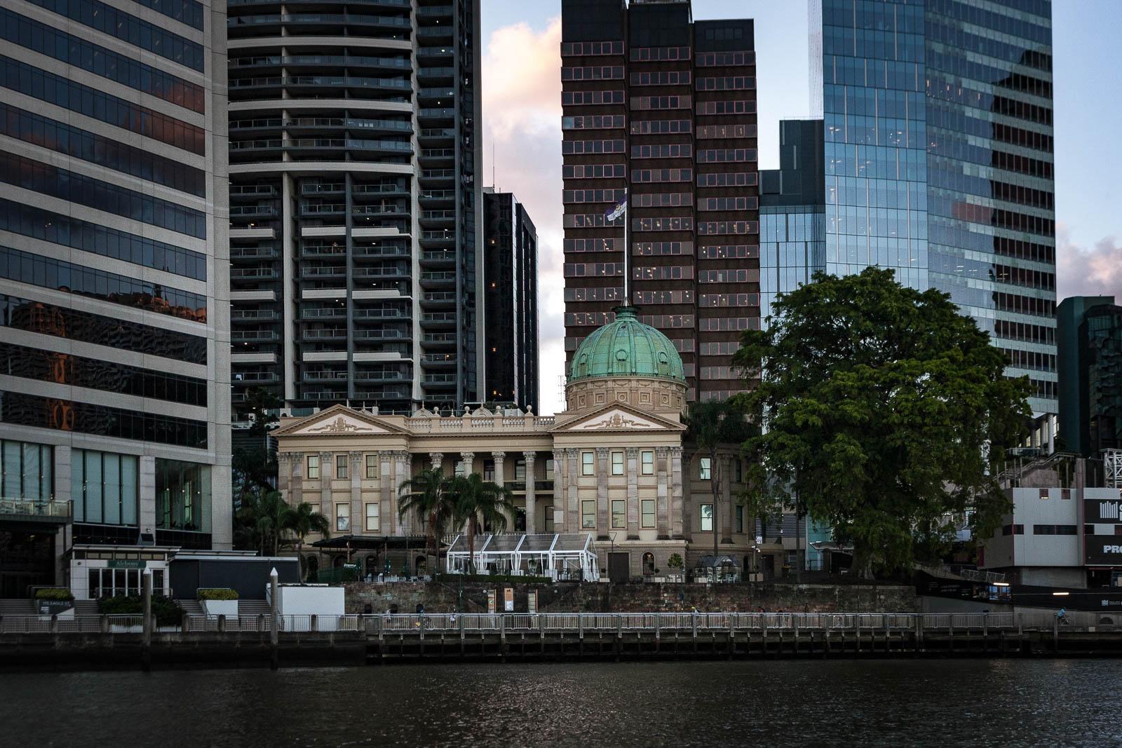 brisbane, Brisbane